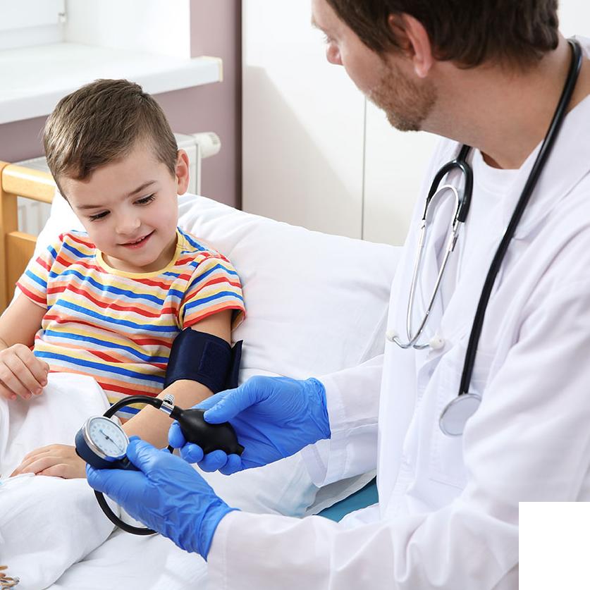 Childrens Cancer Fund Clinical Program